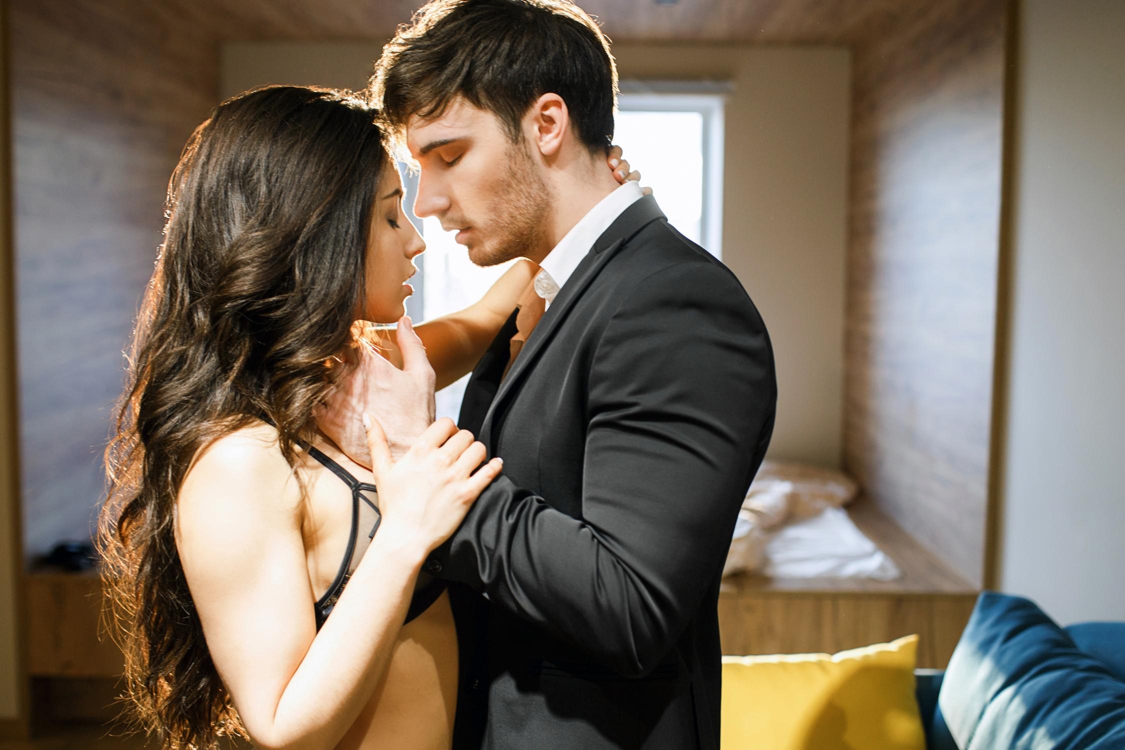 5 sposobów na zachowanie sprawności seksualnej przez mężczyzn - MrGentleman.pl
