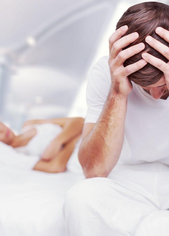 Małżeństwo bez seksu – czy ma szansę przetrwać?