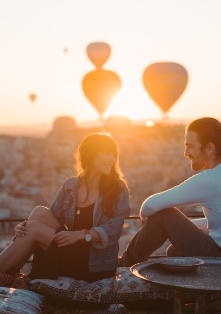 O czym rozmawiać na pierwszej randce? 10 najlepszych tematów