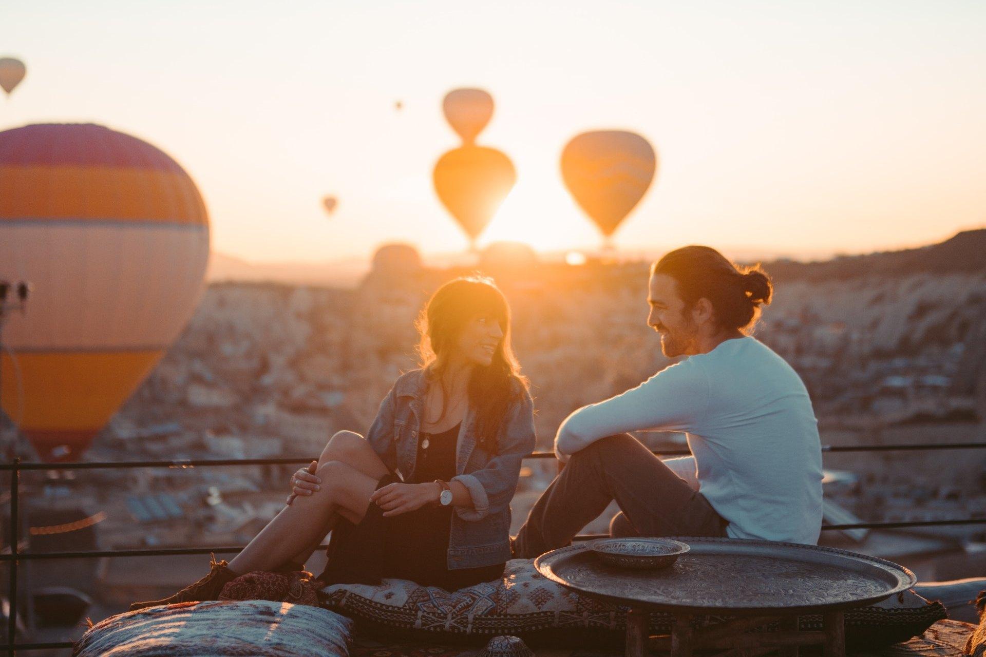 tematy na pierwsza randke